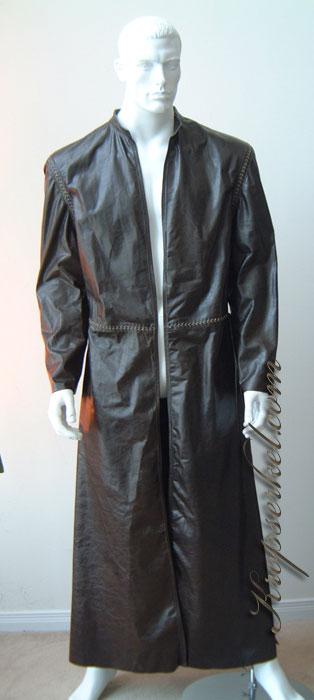 kropserkel aragorn strider ranger costume replica