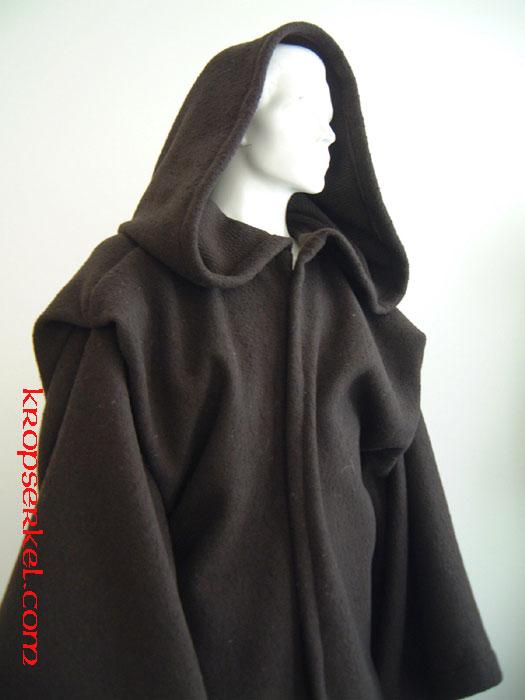 Jedi robe wool